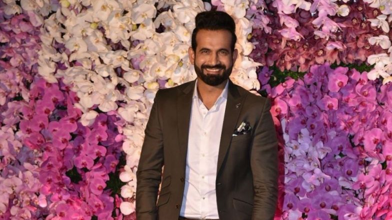 Irfan Pathan Becomes First Indian to Sign Up for Carribean Premier League