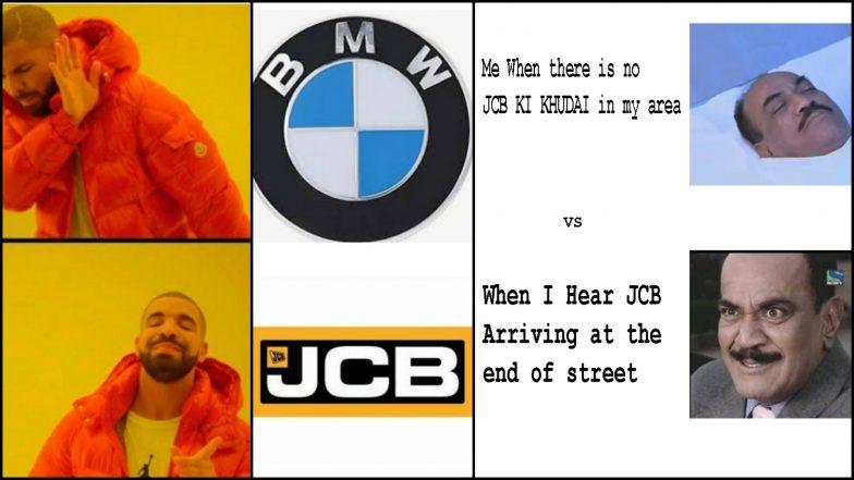 JCB MEME