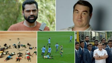 Jungle Cry Trailer: Abhay Deol As the Rugby Coach Leads a Team of Rural Odisha Boys to World Cup Journey- Watch Video
