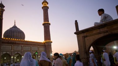 Eid-e-Milad 2020 Celebrations: Authorities Yet to Decide on Juloos-e-Mohammadi;  Decision to be Taken Soon
