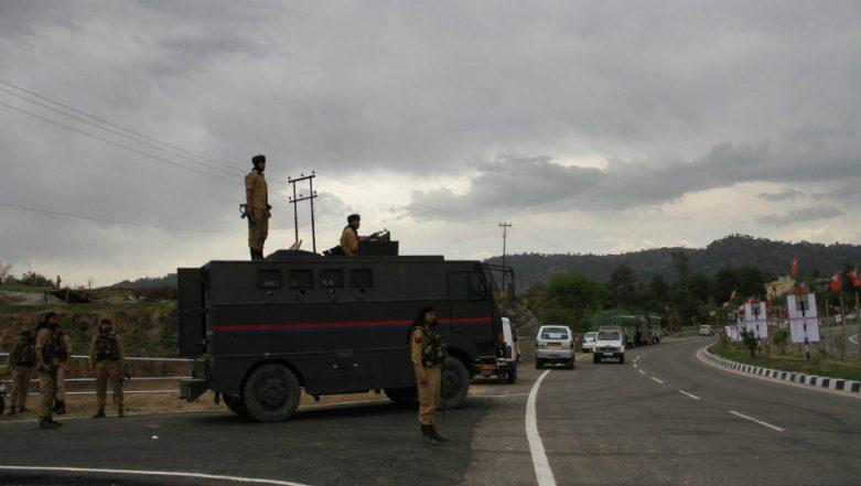 National Conference Worker Shot at Chitragam Kalan in Jammu and Kashmir's Shopian