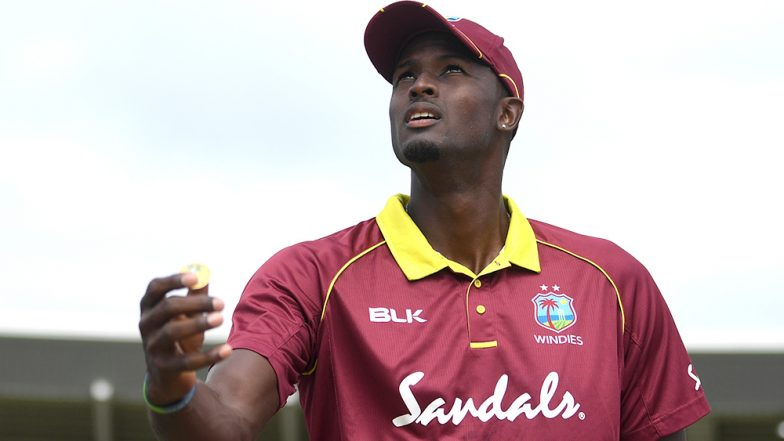AUS vs WI, ICC CWC 2019 Toss Report & Playing 11: West Indies Captain Jason Holder Wins Toss, Elects to Bowl First Against Australia