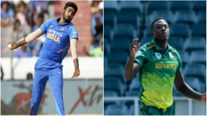 ICC Cricket World Cup 2019: Yorkers and its Variety That Bowlers Will Unleash This WC