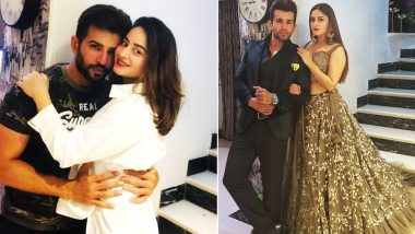 Is TV Actor Jay Bhanushali's Wife Mahhi Vij Pregnant?