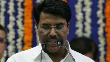 NCP Leader Jaydutt Kshirsagar to Join Shiv Sena Today
