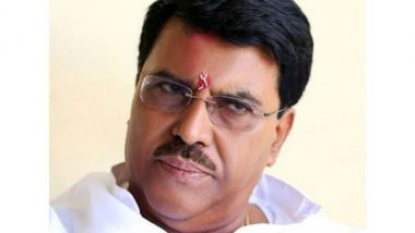 Jaydutt Kshirsagar, Former Maharashtra Minister, Quits NCP to Join Shiv Sena