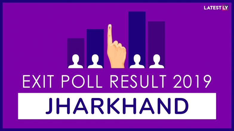 Jharkhand Exit Poll Results And Predictions For Lok Sabha Elections 2019: BJP To Win Between 8-9 Constituencies, Congress Likely to Gain 5 Seats