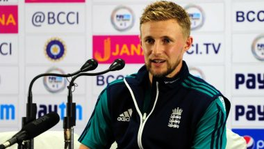 ICC Cricket World Cup 2019: England Unified After Alex Hales' Drop, Says Joe Root