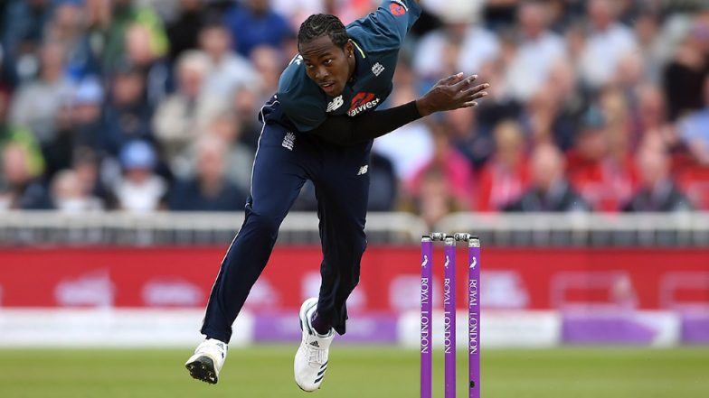 Jofra Archer Ruled Out of Sri Lanka Tour, IPL 2020 With Stress Fracture