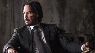 CONFIRMED! Keanu Reeves Starrer John Wick 4 Locks a 2021 Release Date