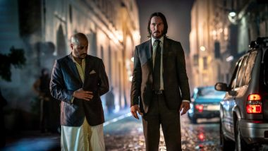 John Wick 3: Keanu Reeves on Why He Loves the Character and His Favorite Action Sequence From the Film