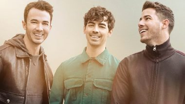 Jonas Brothers to Release New Memoir Titled 'Blood'