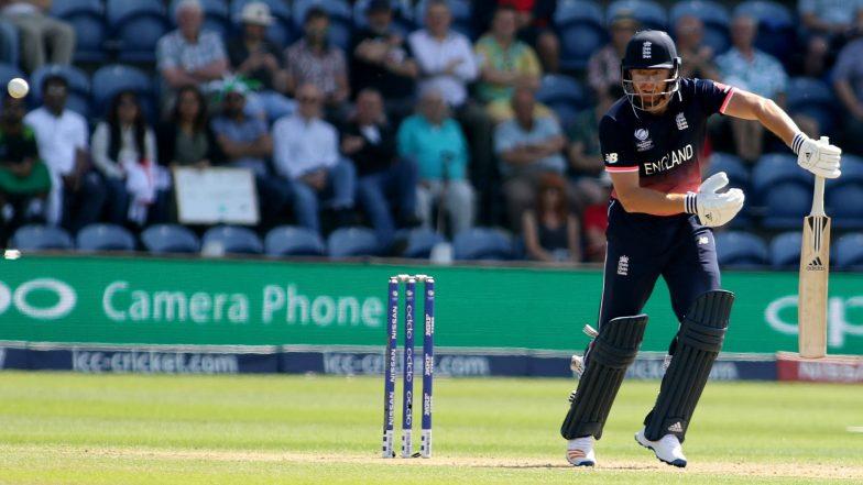 England vs Pakistan, 3rd ODI: Jonny Bairstow Helps English Side to Defeat Pak at County Ground