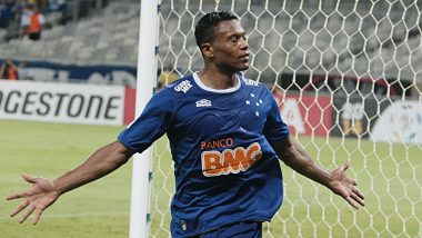 Former Brazil, Real Madrid Forward Julio Baptista Announces Retirement From Football