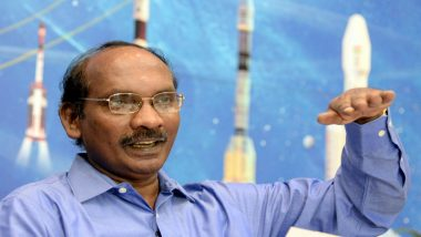 ISRO Chief K Sivan Recalls Moment When PM Modi Hugged Him After Chandrayaan 2 Shortfall, Says 'Taught Me Many Lessons'