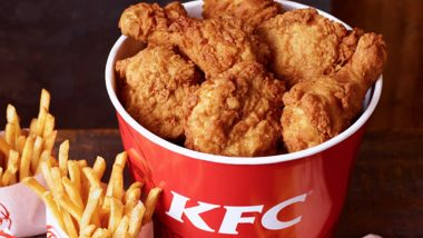 Free KFC For a Year! South African Man Tricks Employees Into Believing He Was a Food Quality Checker, Arrested