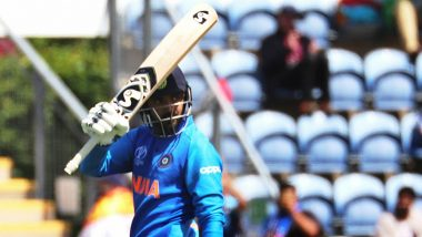 Rohit Sharma Is on a Different Planet When He Gets Going: KL Rahul After India's Win Against Bangladesh in CWC 2019