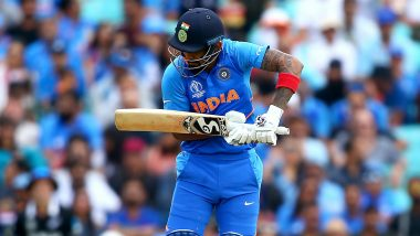 KL Rahul Beats Vijay Shankar for Number Four Spot With a Century During India vs Bangladesh ICC Cricket World Cup 2019 Warm-up Match
