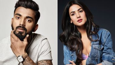 Jannat Fame Sonal Chauhan DENIES Rumours of Dating Cricketer KL Rahul