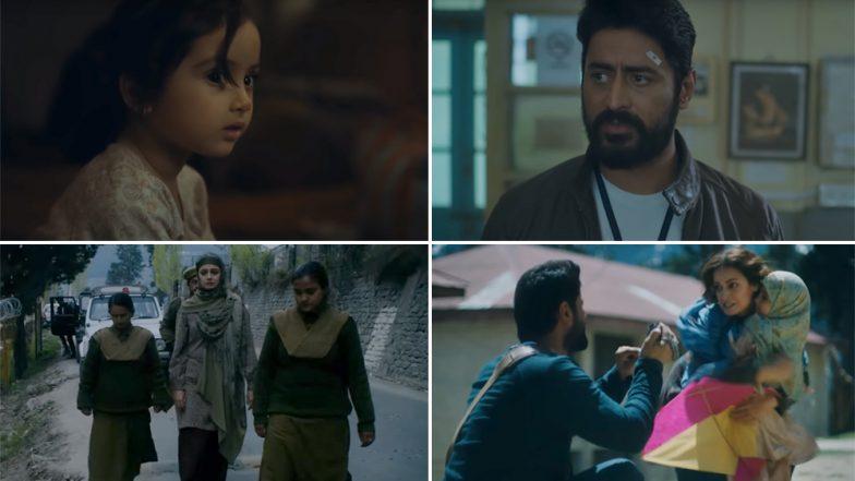 Kaafir Trailer Video: Dia Mirza and Mohit Raina's Web Series Is Next