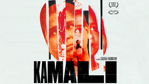 Sasha Rainbow Hopes Her Short Film Kamali Will Make It to the Oscars