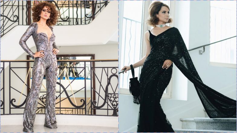 Kangana Ranaut To Walk Cannes 2019 Red Carpet on This Date For Vodka Brand Grey Goose