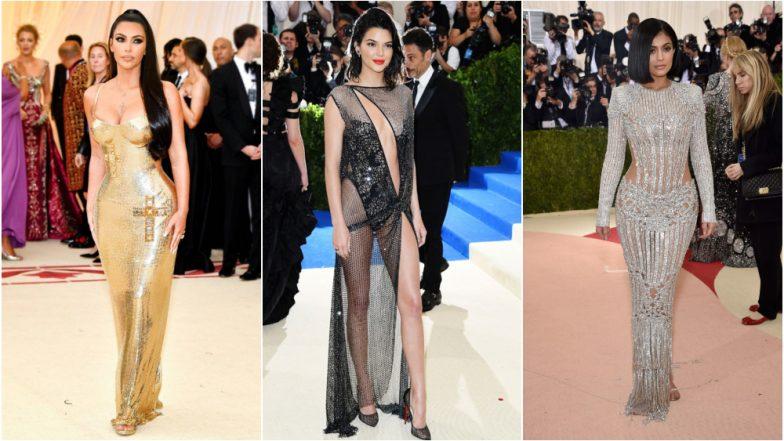 Met Gala 2019: A Lookback at Kim Kardashian, Kendall ...