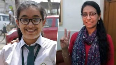 CBSE Class 12 Topper Karishma Arora Wants to Become Dancer, Hansika Shukla Aims for IFS; Are Parents Listening?