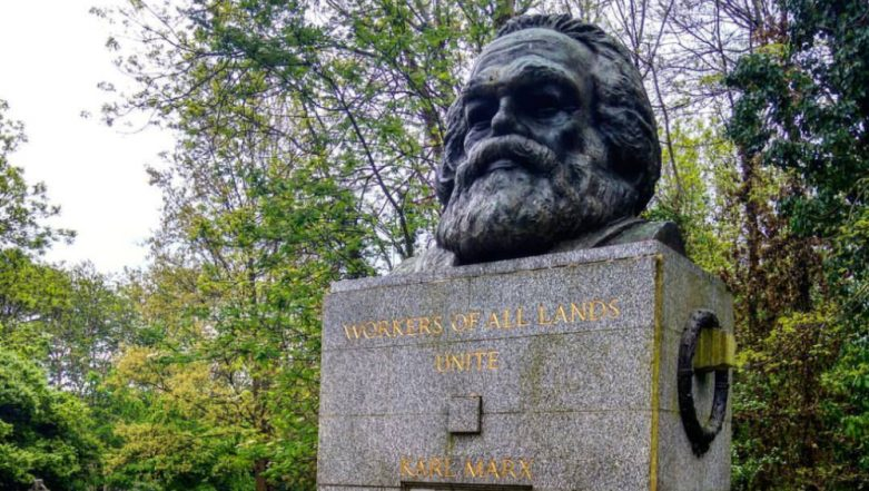 Karl Marx 201st Birth Anniversary: Inspiring Quotes Celebrating the Greatest Socio-Economic Thinker's Vision for Proletariat Class