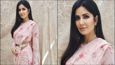 Katrina Kaif Unveils How Arjun Kapoor Is Her Rakhee Brother