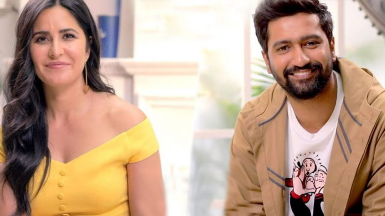 Vicky Kaushal Has Something Interesting To Say On Link-up Rumours With Katrina Kaif
