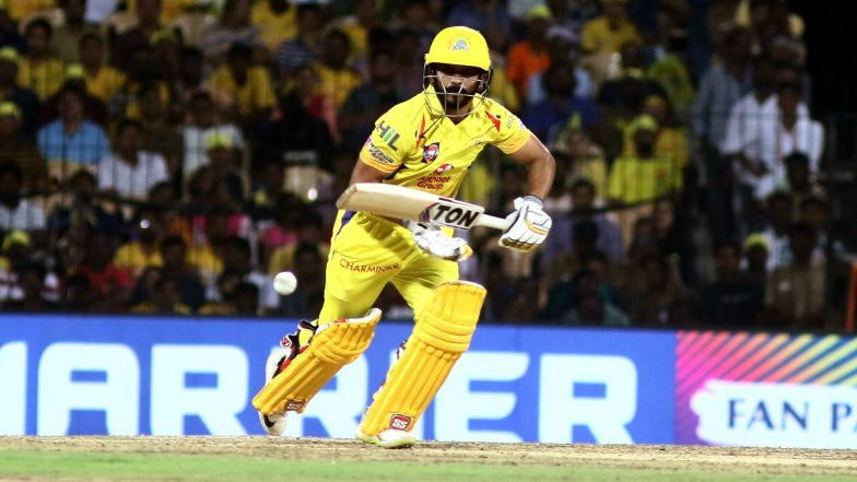 Kedar Jadhav Injury Update: Indian All-Rounder Should be Fit in Two Weeks and Available for ICC Cricket World Cup 2019
