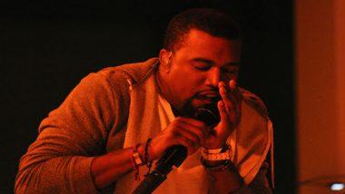 Kanye West Talks About His Mental Health Struggles On David Letterman's Netflix Show