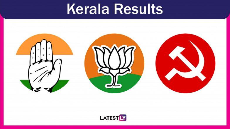 Kerala General Election Results 2019: Congress-led UDF
