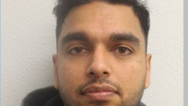 Indian 'Romance Fraudster' Keyur Vyas Gets 6 Years Jail in UK for Duping 6 Women of 8,00,000 Pounds