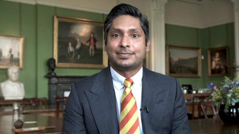Kumar Sangakkara to Become First Non-British President of MCC on October 1