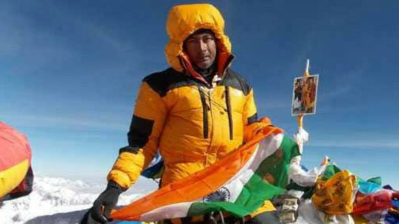 Two Indian Climbers From Kolkata Die Near Summit of Mount Kanchenjunga in Nepal