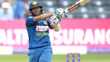 WI vs SL 2nd ODI 2020 Match Result: Avishka Fernando, Kusal Mendis Tons Help Sri Lanka Clinch ODI Series with Windies Rout