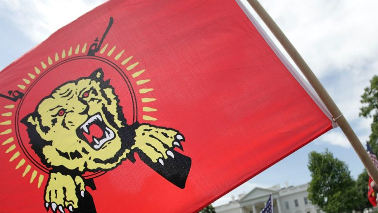 India Extends Ban on LTTE for Five More Years: Home Ministry