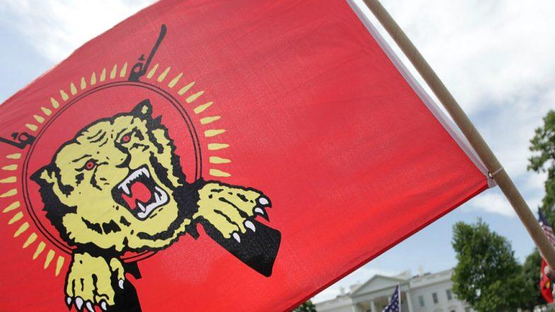 LTTE Ban Faces Legal Challenge in UK