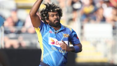 Most Wickets in Cricket World Cup: Sri Lanka's Lasith Malinga Becomes 4th Highest Wicket-Taker in WC, Check All-Time List