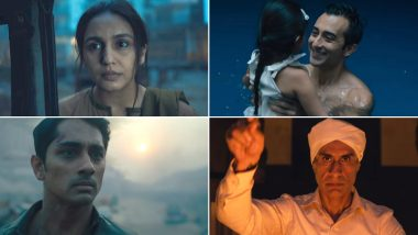 Leila Trailer: Huma Qureshi's Netflix Series Based on a Community Obsessed With Racial Purity Looks  Highly Impressive (Watch Video)