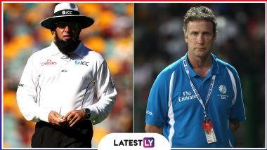 List of Umpires and Match Referees for ICC Cricket World Cup 2019: Check Names of All 22 Match Officials for CWC19