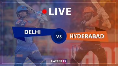 DC vs SRH Eliminator Highlights IPL 2019 Match: Keemo Paul Takes Delhi Capitals to Qualifier 2, Sunrisers Hyderabad Knocked Out