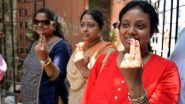 Tamil Nadu Assembly Elections 2021: Women Voters Outnumber Men in the State as ECI Issues Electoral Roll