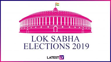 Lok Sabha Elections 2019 Results: Trends for BJP, Congress From Big States at 12PM