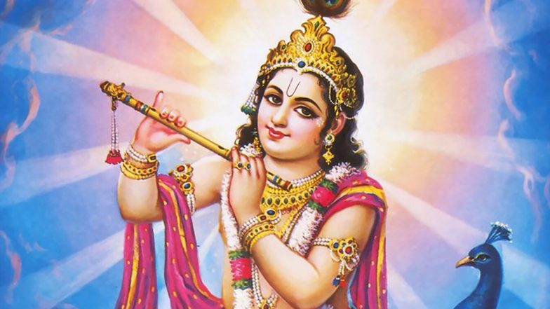 Janmashtami 2019: Krishna - The Enchanting Pied Piper of Urdu Poetry
