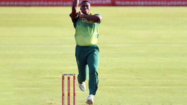 Lungi Ngidi Tells Us Why He Became a Bowler After Posting a Cheeky Tweet on Price of Bats