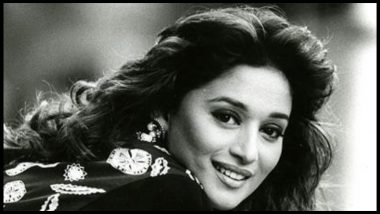 Madhuri Dixit Birthday Special: Astounding Lesser-Known Facts and Pics Of Bollywood's Favourite Chandramukhi!