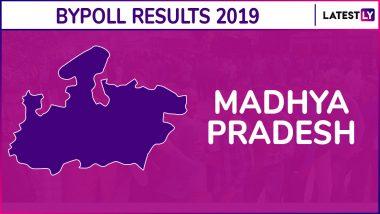 Madhya Pradesh Assembly Bypoll Results 2019: Kamal Nath Wins Chhindwara Vidhan Sabha Seat